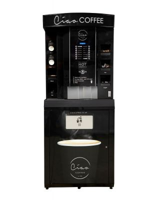 Ciao coffee to Go tower