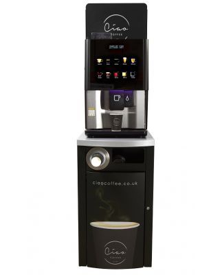 Ciao Coffee to Go Station VS5 *SPECIAL OFFER*