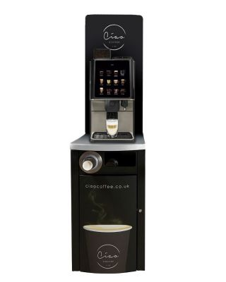 Bean to Cup Commercial Coffee Machine X1