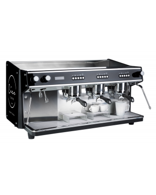 2 Group Espresso Coffee Machine