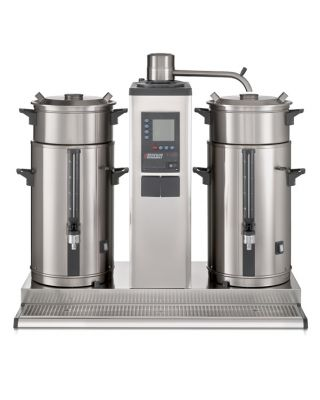 Bravilor B10 Round Filtering Machine