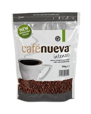 Cafe Nueva Intenso Freeze Dried Vending Coffee 10x300g