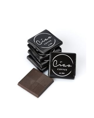 Ciao Chocolate Squares 400's