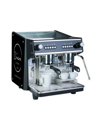 Ciao E2C 2 Group Compact Espresso Machine