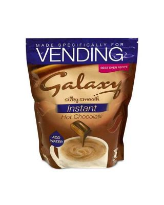 Galaxy Hot Chocolate 10x750g