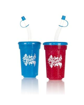 Mr Slush Novelty Cups - 120