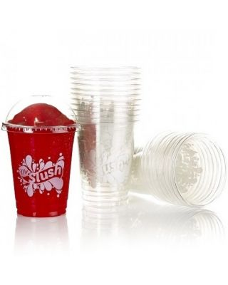 Mr Slush Cups 12oz x 1,000