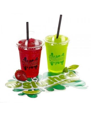 Mr Slushed Cocktail Cups 9oz 1,000's