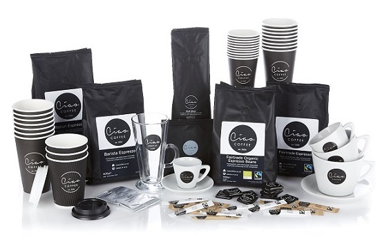 Ciao Coffee Accessories